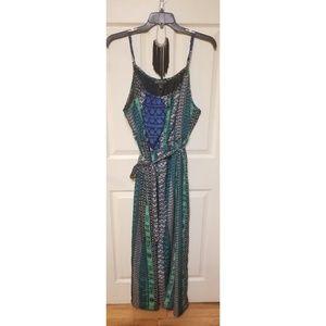 Plus Size Maxi Dress Forever 21